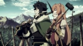 The Rising of the Shield Hero 7