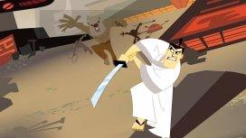 Samurai Jack 7