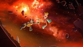 Final Space 8