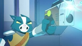 Final Space 9