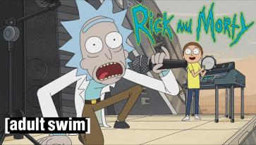 Das Beste von Rick Staffel 1