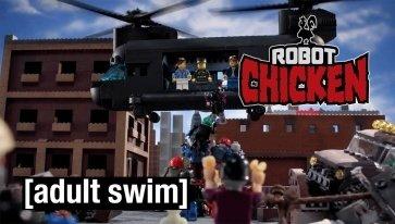 Robot Chicken-The Best of LEGO