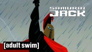 Samurai Jack   300