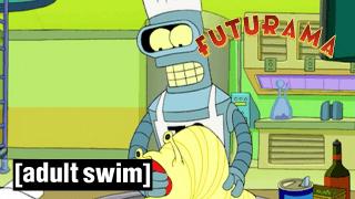 Bender kocht