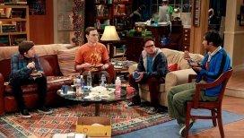 The Big Bang Theory 2