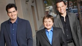 Two and a Half Men 7