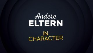 Andere Eltern - In Character