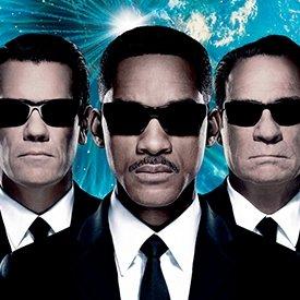Men in Black Trilogie
