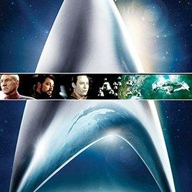 Star Trek Marathon