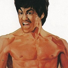 Bruce Lee Special