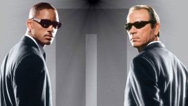 Men in Black Trilogie 6