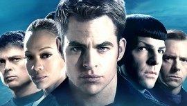 Star Trek Marathon 10
