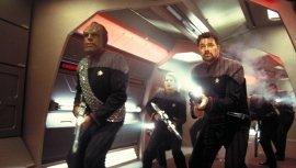 Star Trek Marathon 2