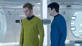 Star Trek Marathon 11