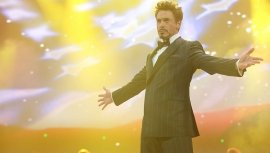 Iron Man Trilogy 7