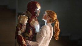 Iron Man Trilogy 2