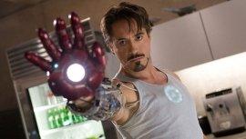 Iron Man Trilogy 9