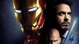 Iron Man Trilogy 12