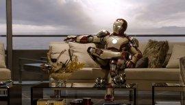 Iron Man Trilogy 4