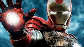 Iron Man Trilogy 8