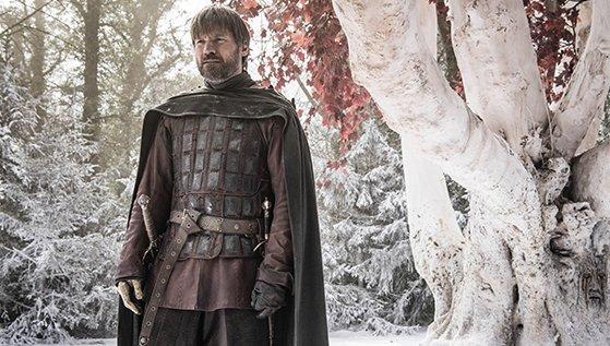 Ein Ritter der Sieben Königslande