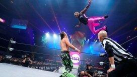 All Elite Wrestling: Dynamite 8