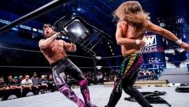 All Elite Wrestling: Dynamite 3