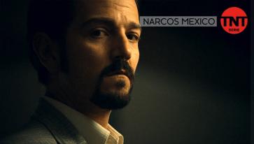 NARCOS: MEXICO: DER EINSTIEG