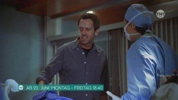 Dr. House - Senderpremiere