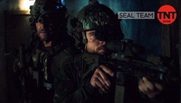 SEAL TEAM: WIEDER IN AKTION