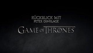 Game of Thrones - Peter Dinklage