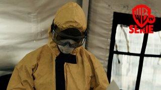 Ebola Warlord