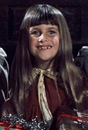 Carrie Ingalls