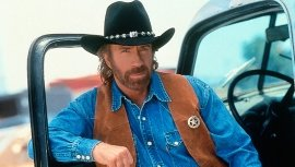Strażnik Teksasu 5