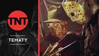 Wielkie starcie dwoch ikon horroru