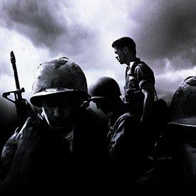 Vineri de război